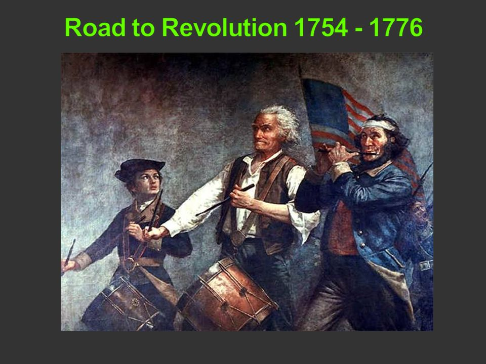 Action Parliament repeals the Townshend Acts, except for a tax on tea Tea Act (1773) – tax on tea, East India Company monopolizes tea business Reaction Colonist protest Boston Tea Party (1773) – colonist led by Sons of Liberty, dump 45 tons of tea into Boston Harbor