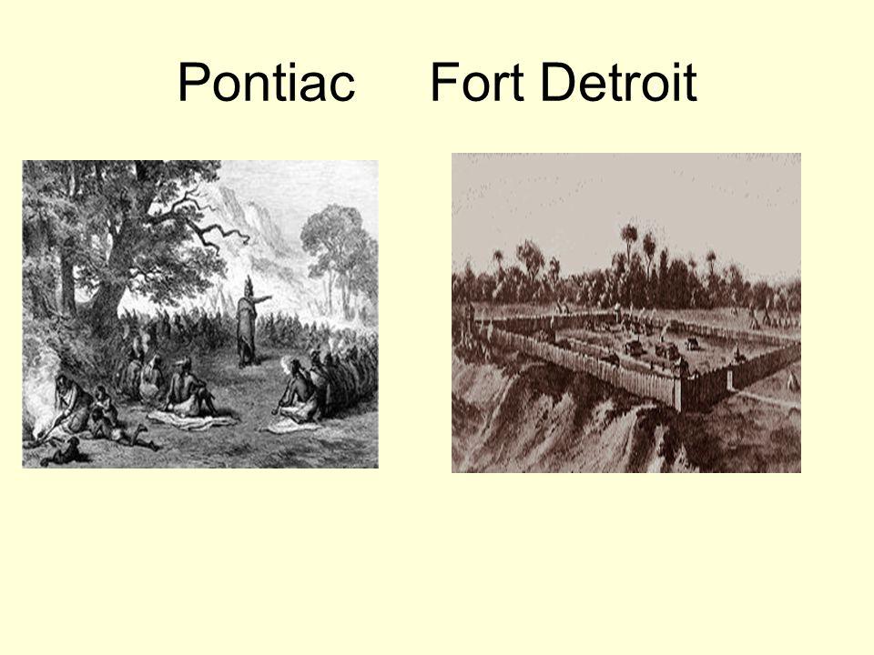 Pontiac Fort Detroit