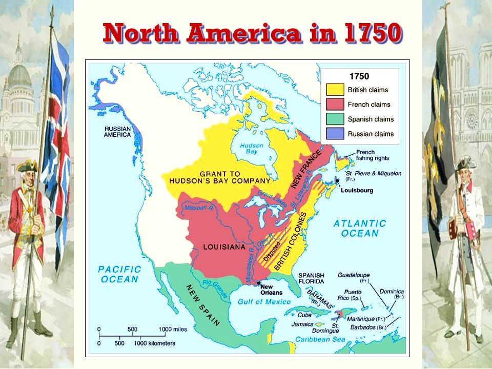  Britain gets a new PM and then a new King William Pitt and King George III Pitt sent his best generals and troops to fight in America Pitt raised money to pay for colonial supplies and troops Gets the Iroquois Confederation of Indian Tribes to become Allies.