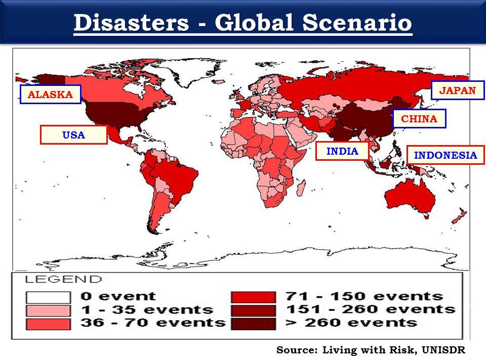 HADR by Indian Armed Forces Bangladesh Cyclone- 2007 165 T (4 x IL-76) Sri Lanka Floods - 2009 & 2011 100 Bedded Hospital & Medical Teams Aid - US $ 1 Million (2 x IL-76) Mayanmar Cyclone NARGIS - 2008 224 T (2 x AN-32, 6 x IL-76 & 2 Ships) Light Hospital & Medical teams Pakistan Floods - 2008 Blankets & Mosquito Nets Medicines USA 'KATRINA' - 2005 22 T (1 x IL-76) Philippines - 2006 & 2013 28 T (1 x IL-76) 15 T (1 x C-130) Lebanon - 2006 24 T (1 x IL-76) China Earth Quake - 2008 245 T (9 x IL-76) Kyrgyzstan - 2010 US $ 1 Mn 2 x IL-76 Indonesia - 2006 109 T (2 x IL-76 & 2 Ships) India China Indonesia Philippines Kyrgyzstan USA Sri Lanka Bangladesh Pakistan Myanmar Lebanon