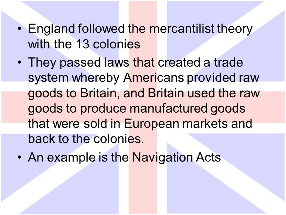 The Sugar Act British taxed colonists on many of the goods coming into the colonies from other places The most important of these was the Sugar Act of 1764 Colonial merchants realized that enforcement of this act would wipe out profits of the trade with the Spanish and French West Indies