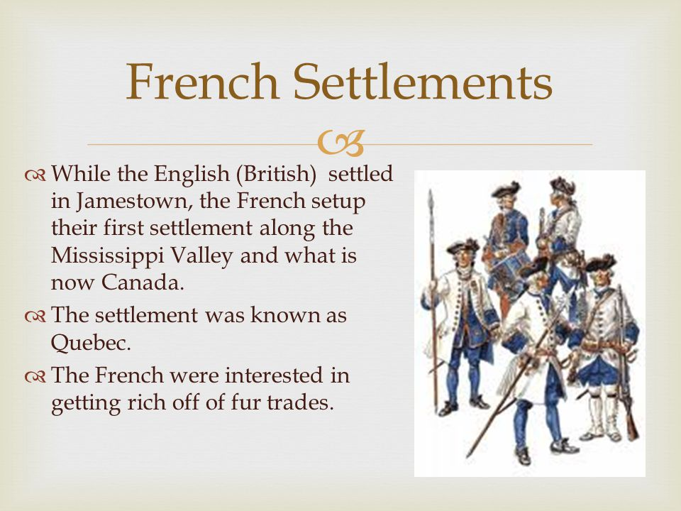   The British scaled the huge cliff that protected Quebec from outside forces during the night.