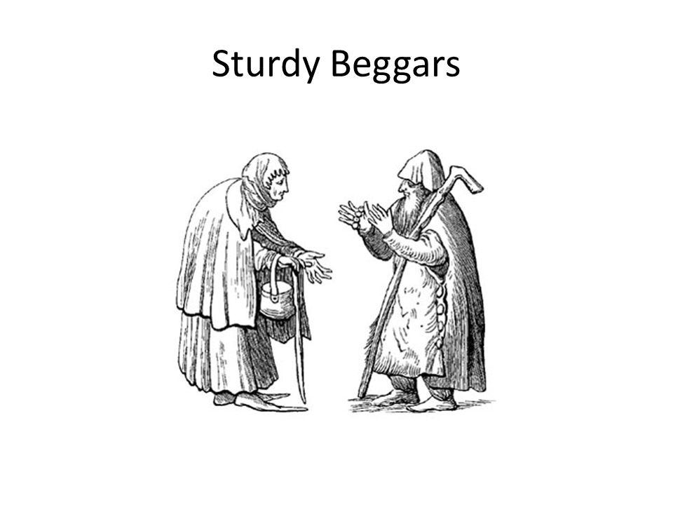 Sturdy Beggars