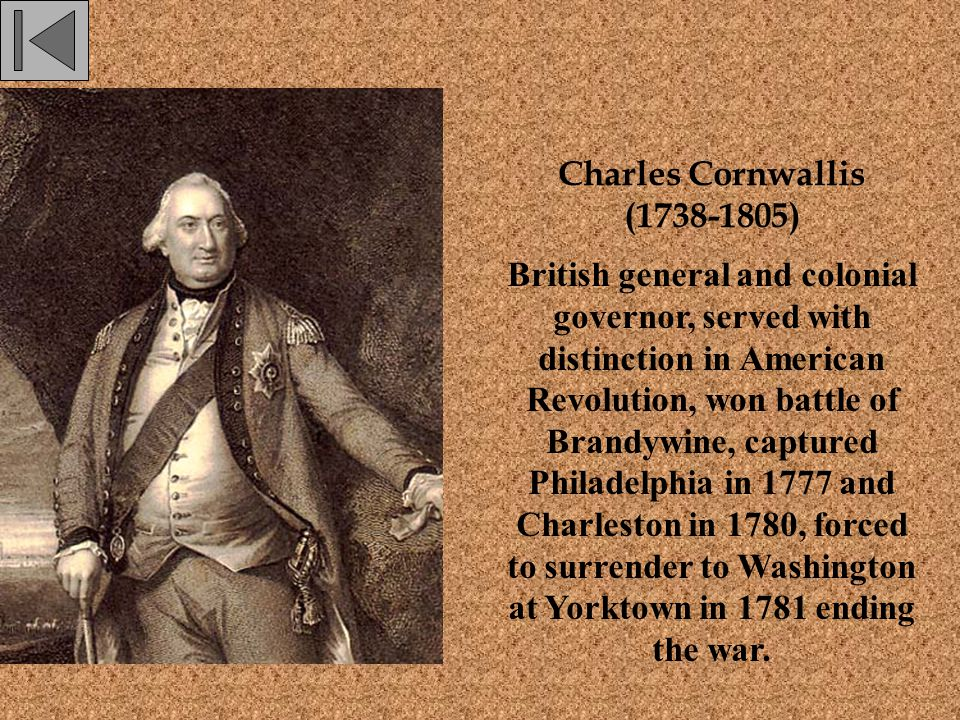 BRANDYWINE THIS BRITISH VICTORY IN PENNSYLVANIA EFFECTIVELY GAVE COMPLETE CONTROL OF PHILADELPHIA TO THE BRITISH MILITARY