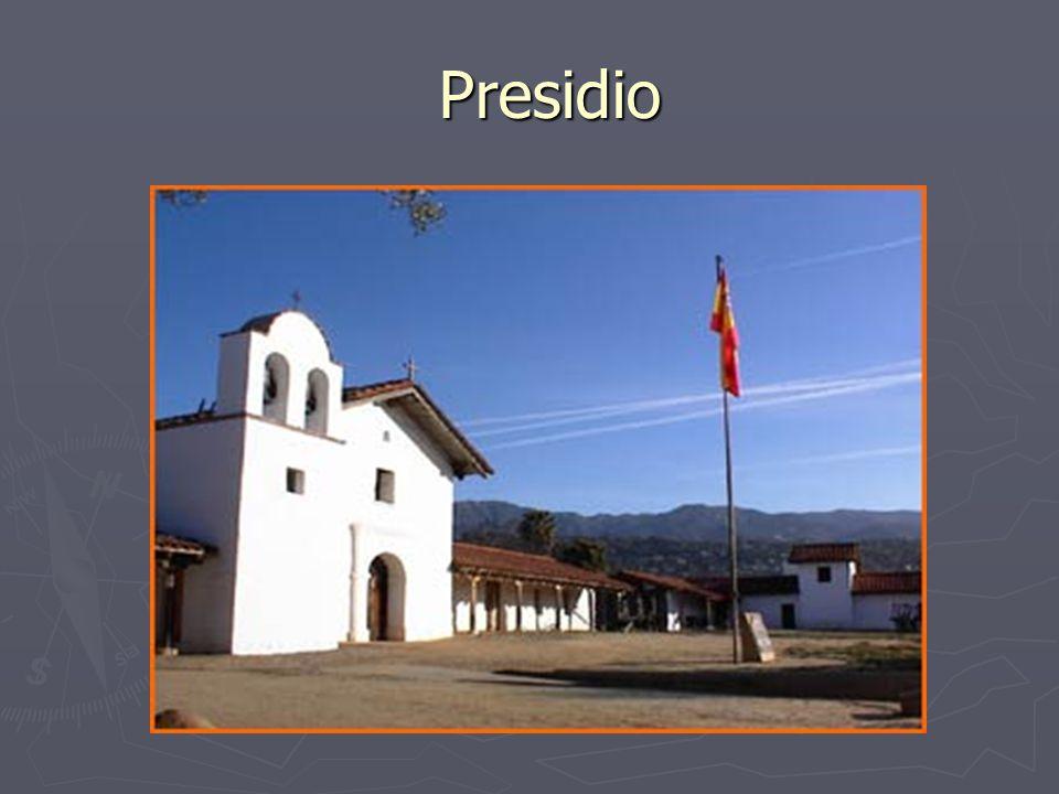 Presidio Presidio