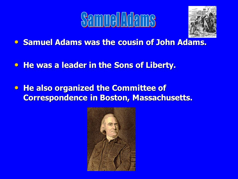 John Adams co wrote the Declaration of Independence with Thomas Jefferson. John Adams co wrote the Declaration of Independence with Thomas Jefferson.