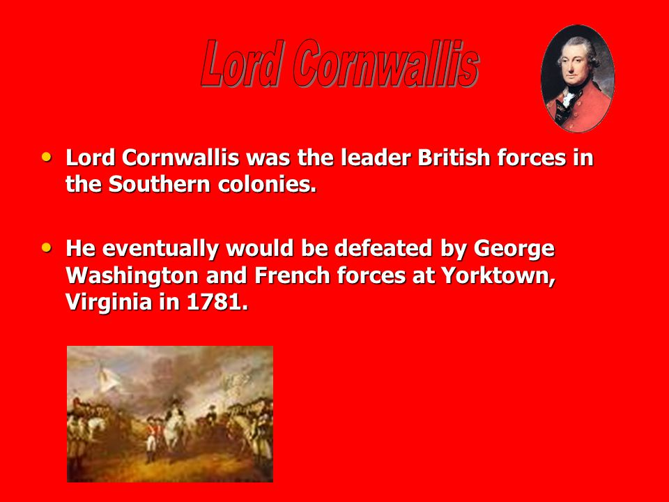 John Burgoyne was a famous British general who came up with a plan to defeat George Washington and the Continental Army. John Burgoyne was a famous Br