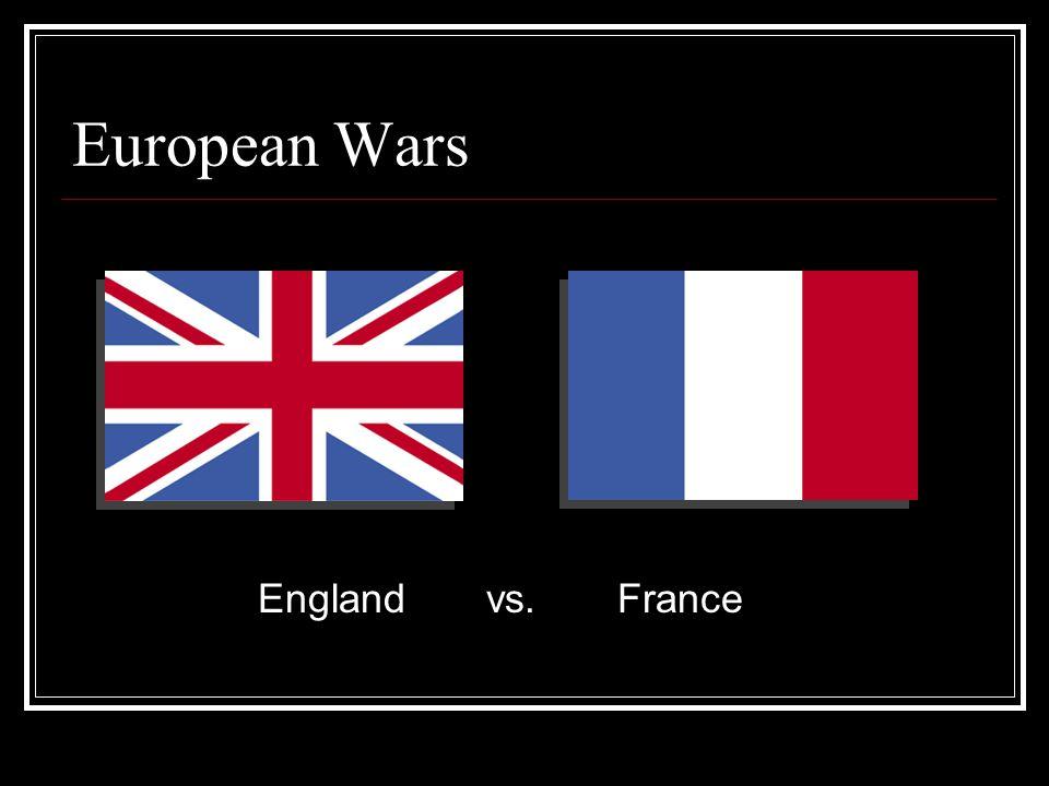 French & Indian War, 1754-1763 Iroquois Confederation Fort Necessity, 1754 William Pitt