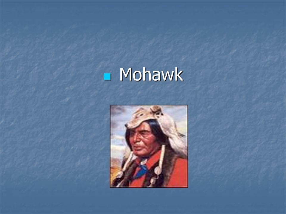 Mohawk Mohawk