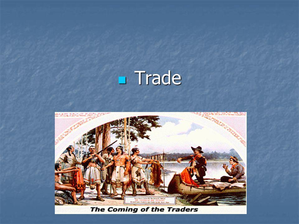 Trade Trade