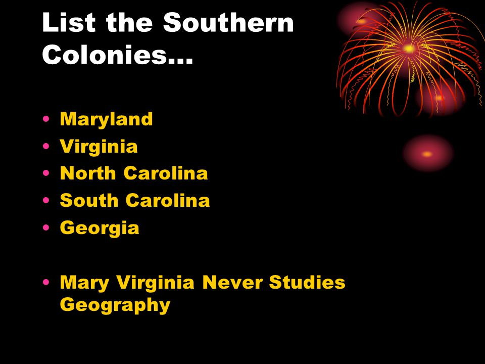 What mountain range was the western border of the 13 colonies? The Appalachian Mountains