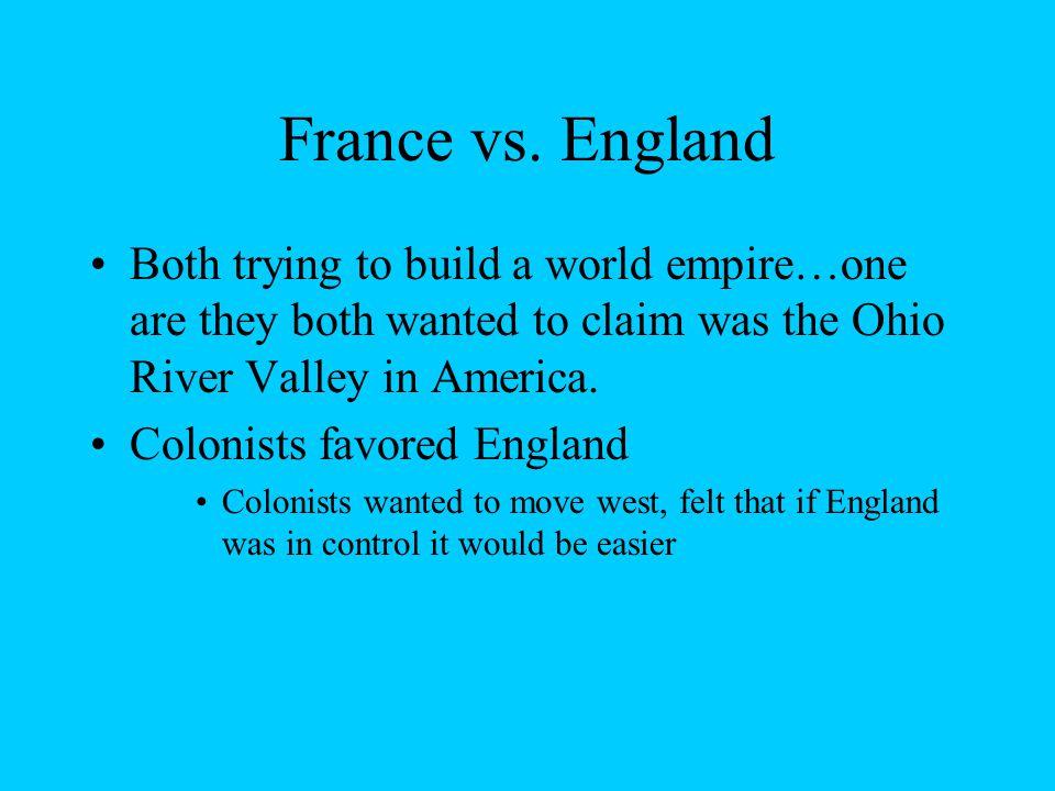 France vs.