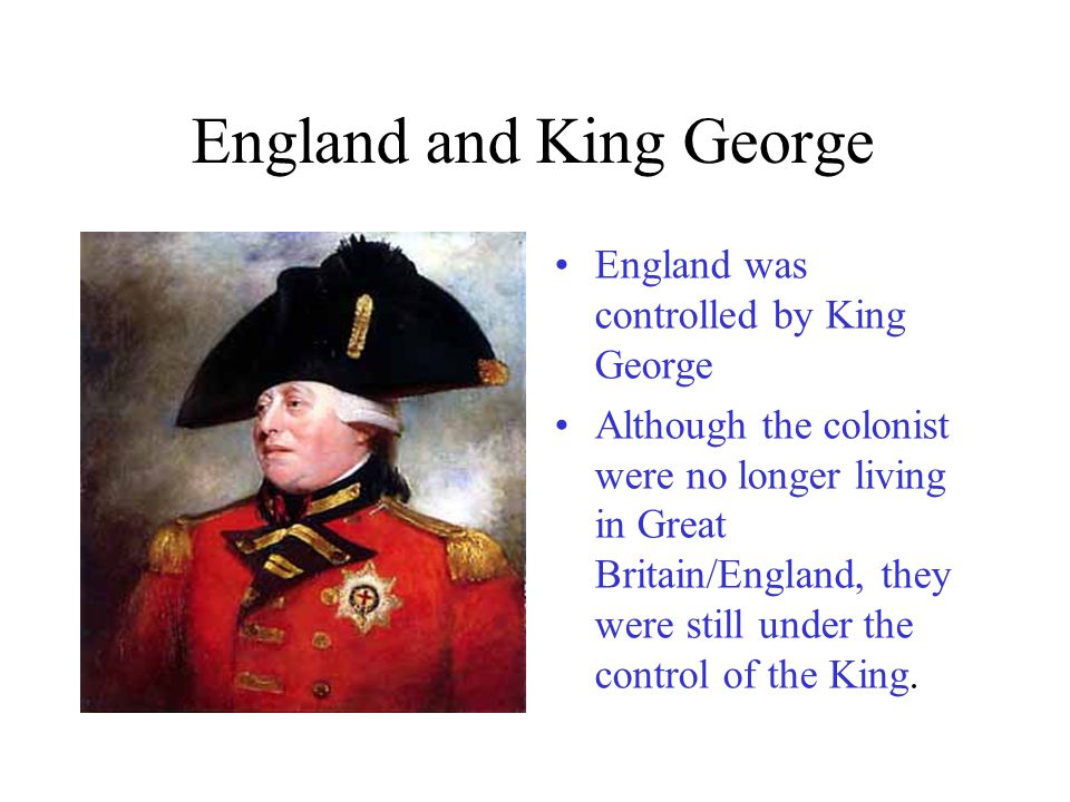 2 Englishmen came to America four hundred years ago looking for gold, silver, and a waterway to Asia They were part of a trading company that convinced the king of England to grant them a Charter giving them permission to set up a colony in America.