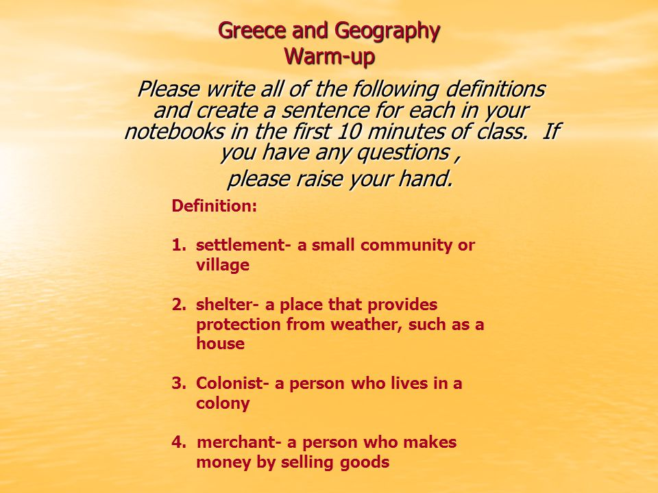 Introduction to Greece Intro Intro Intro Geography Geography Geography