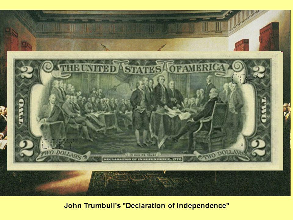 John Trumbull's