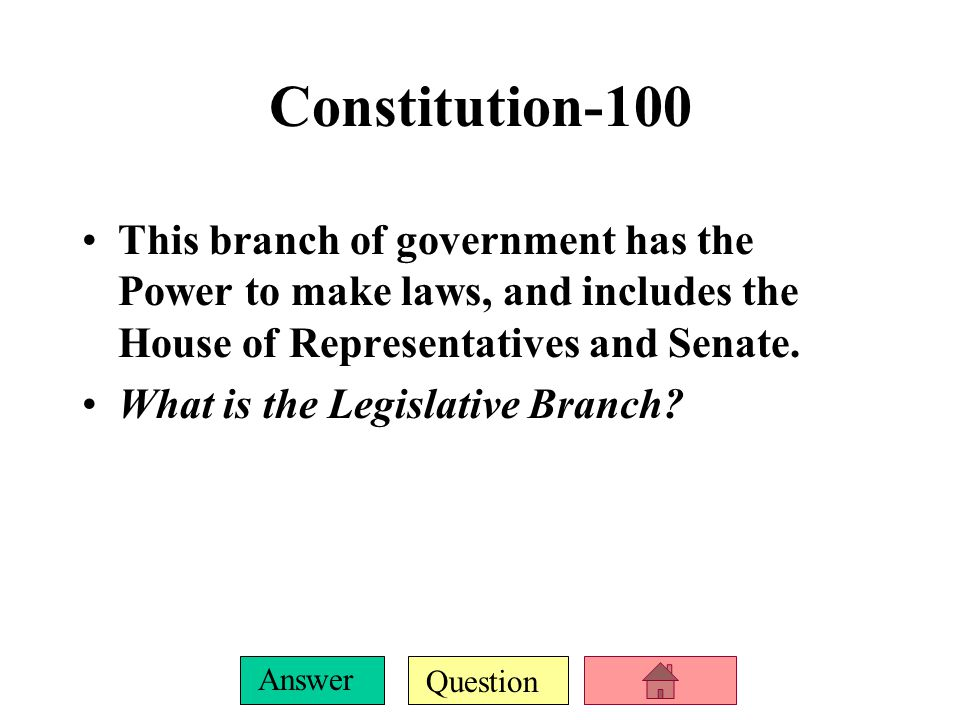 Question Answer Articles of Confederation- Constitution - 500 The colonists created a weak central government in the Articles of Confederation, because they feared this happening.