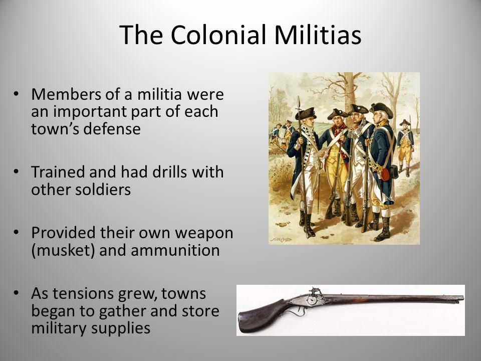 Patriots vs.Loyalists: Who said it.