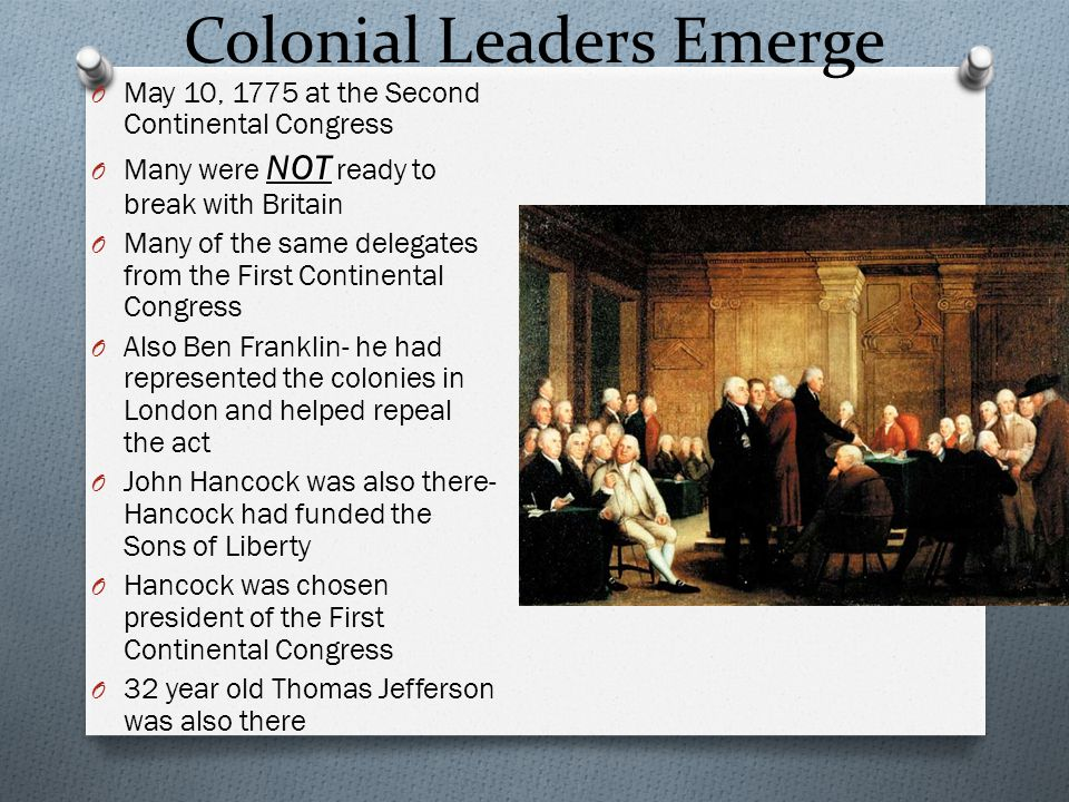 Essential QuestionEssential Question OWhy did the American colonies chose to declare independence?OWhy did the American colonies chose to declare independence.