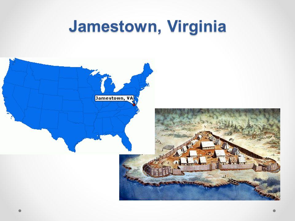 Jamestown, Virginia