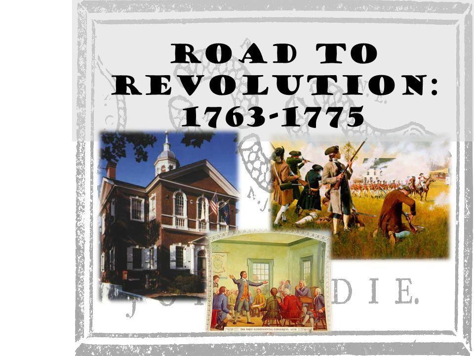 Chapter 7 Theme Starting in 1763, the American colonists, having enjoyed a long period of salutary neglect, resisted British attempts to impose tighter imperial controls and higher taxes after the French and Indian War.