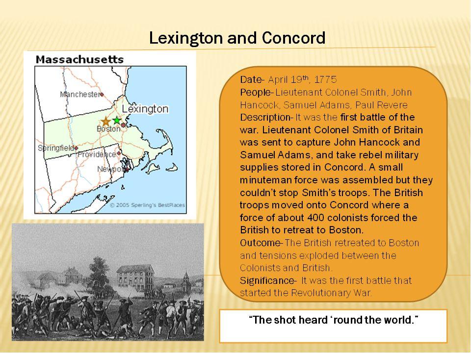 May 10, 1775 The Battle of Fort Ticonderoga - Fort Ticonderoga, New York - Col.