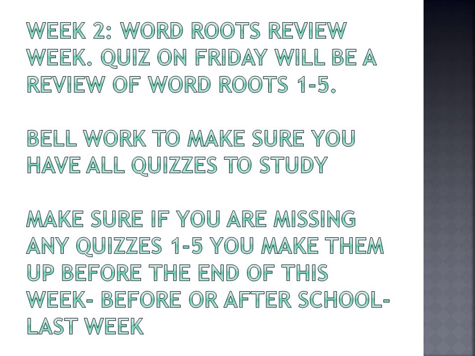  3 Poem Comparisons - Pull out Poems - Pull out Quiz