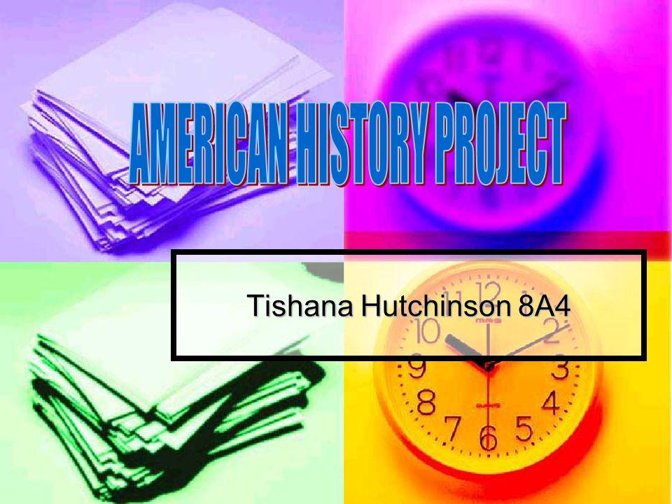 Tishana Hutchinson 8A4