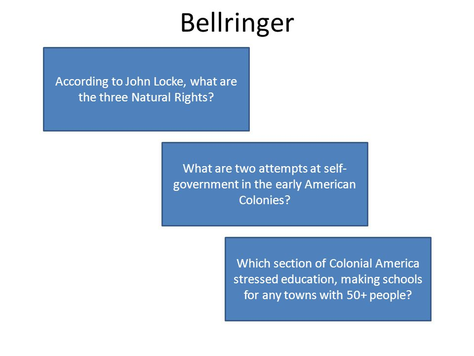 Review In the Colonial Era, developments such as the New England town meetings and the establishment of the Virginia House of Burgesses represented 1.Colonial attempts to build a strong national government 2.Efforts by the British to strengthen their control over the colonies 3.Steps in the growth of representative democracy 4.Early social reform movements