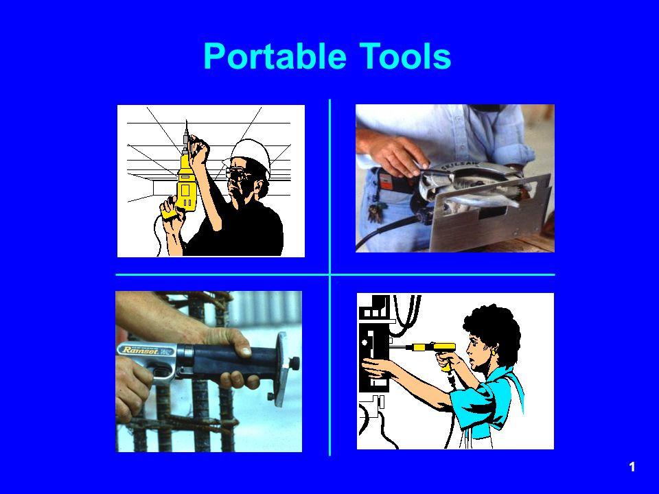 1 Portable Tools