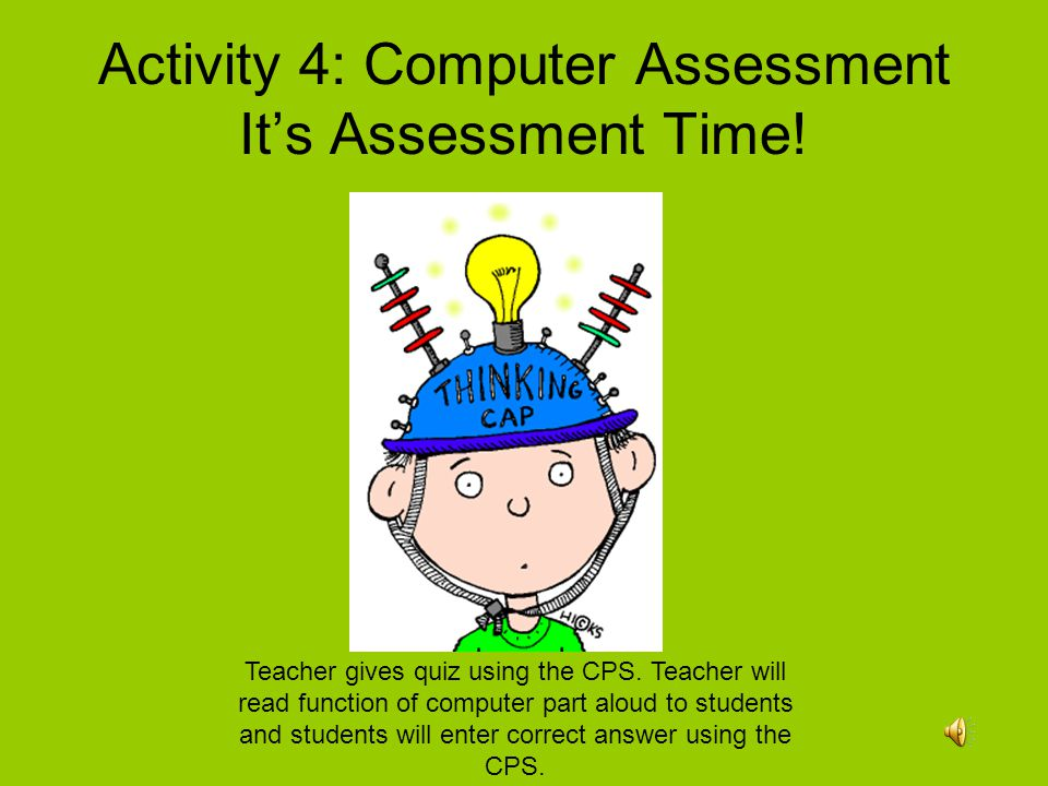 Activity 3: Students may come to the smartboard to complete as a class.