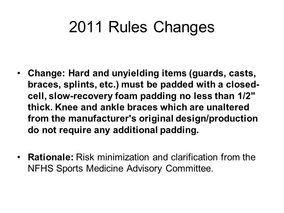 2010 Rules Interpretations SITUATION 16: The head coach requests Time and goes to the mound for a visit.
