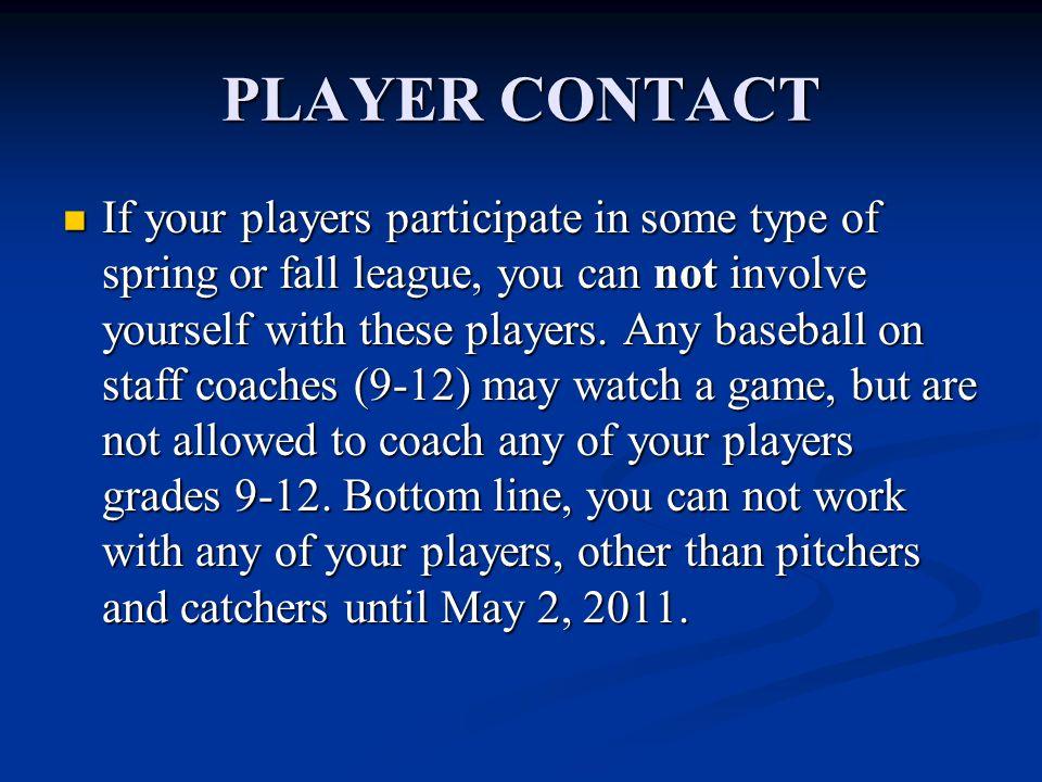 Lightning Safety Lightning poses a huge threat for baseball participants.