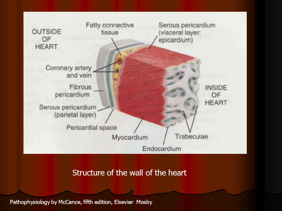 How does the failing heart compensate for the loss of contractility.