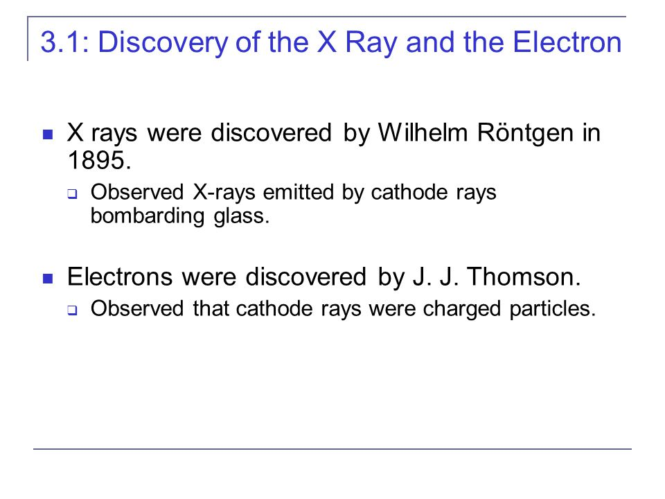 Experimental Results 1) The kinetic energies of the photoelectrons are independent of the light intensity.