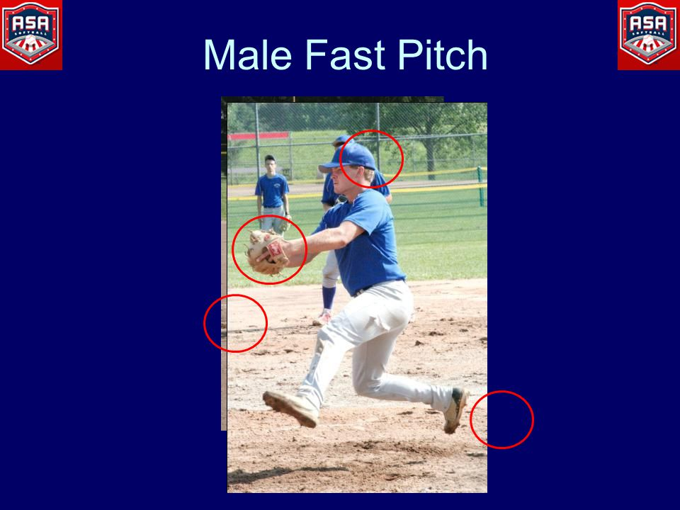 Male Fast Pitch