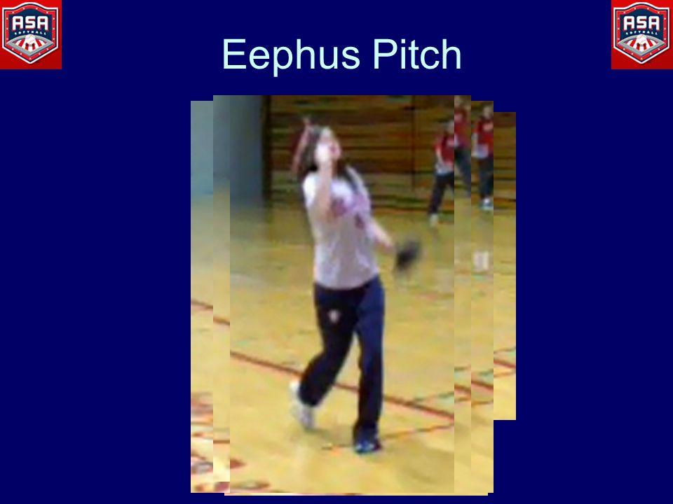 Eephus Pitch