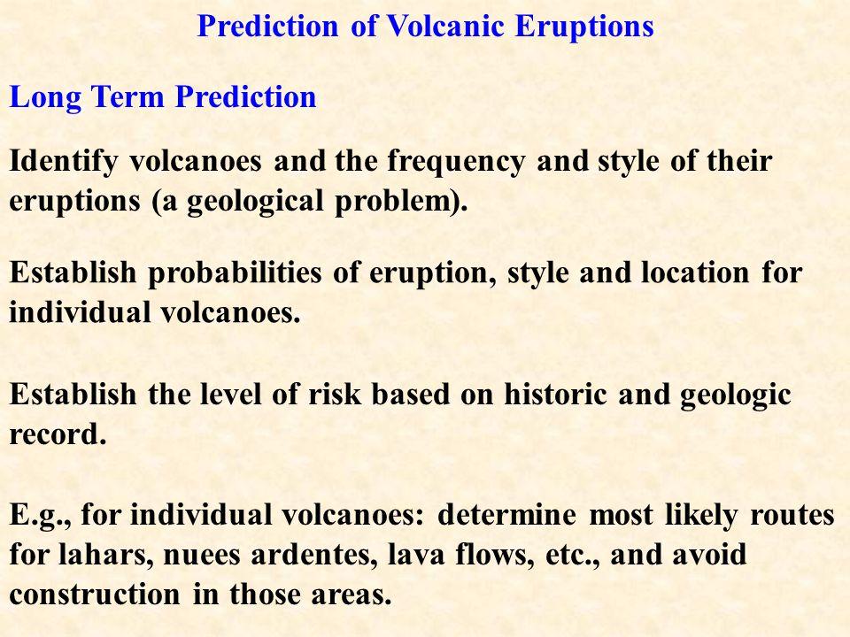 Volcanoes in Space NASA