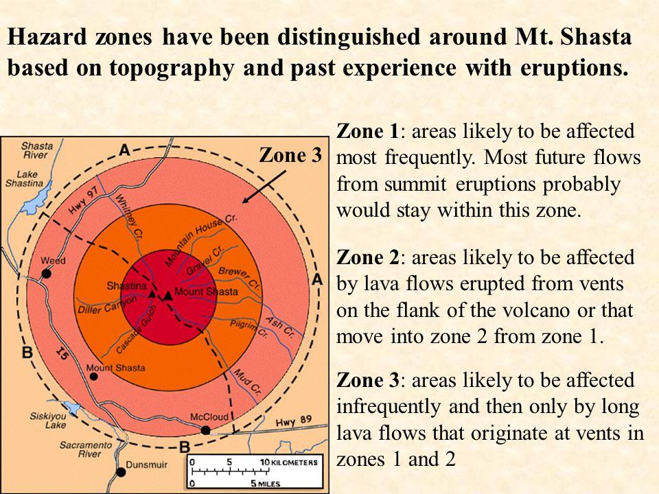 Ceraunius Tholus and Uranius Tholus