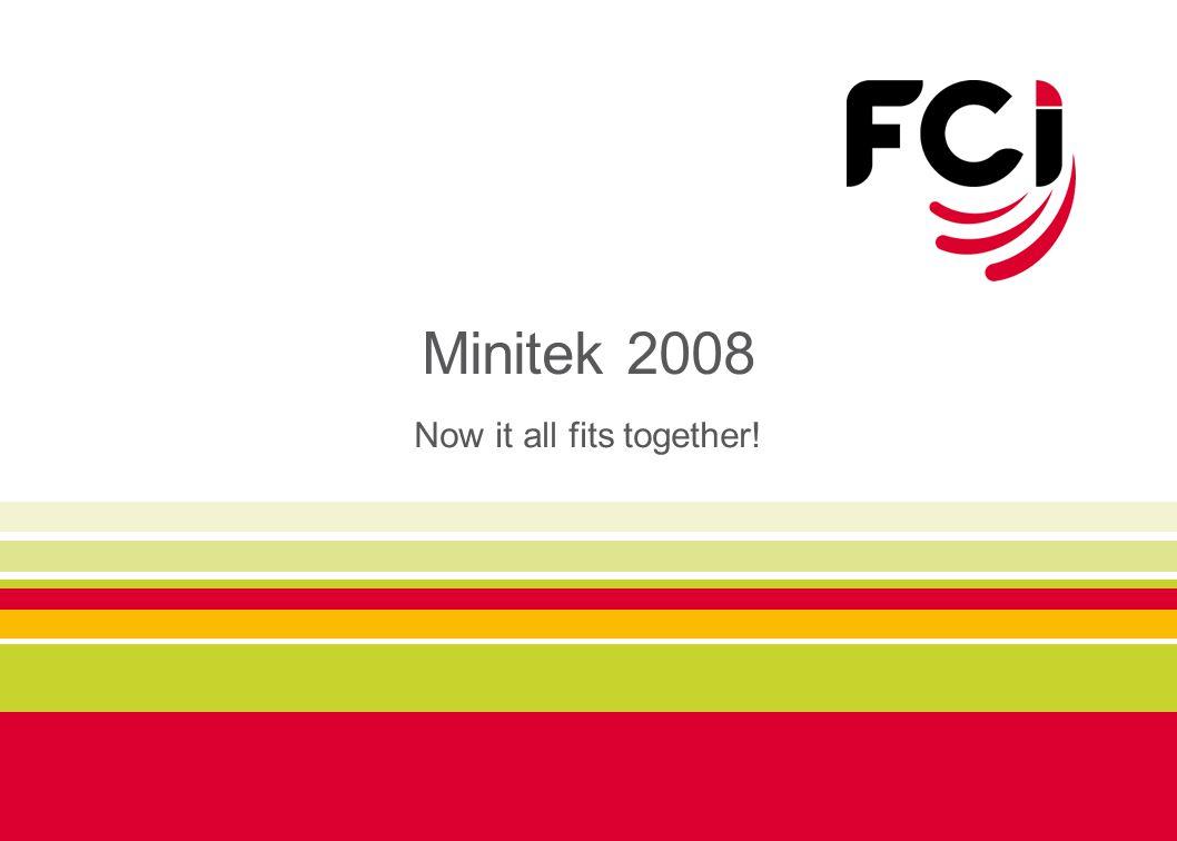 Minitek 2008 Now it all fits together!