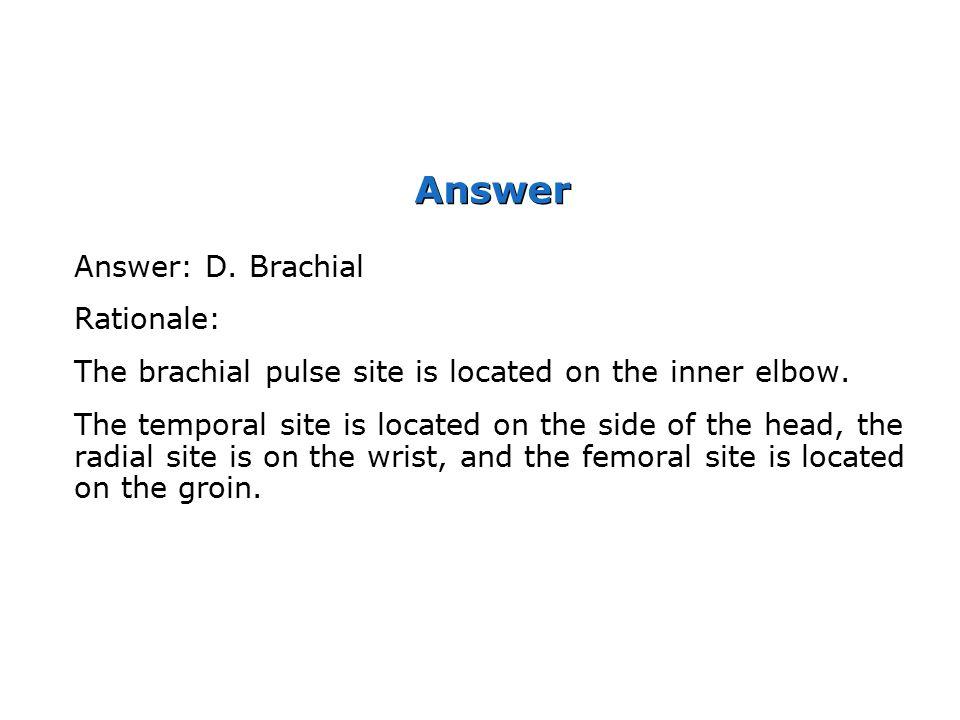 Proper Positioning for Blood Pressure Assessment