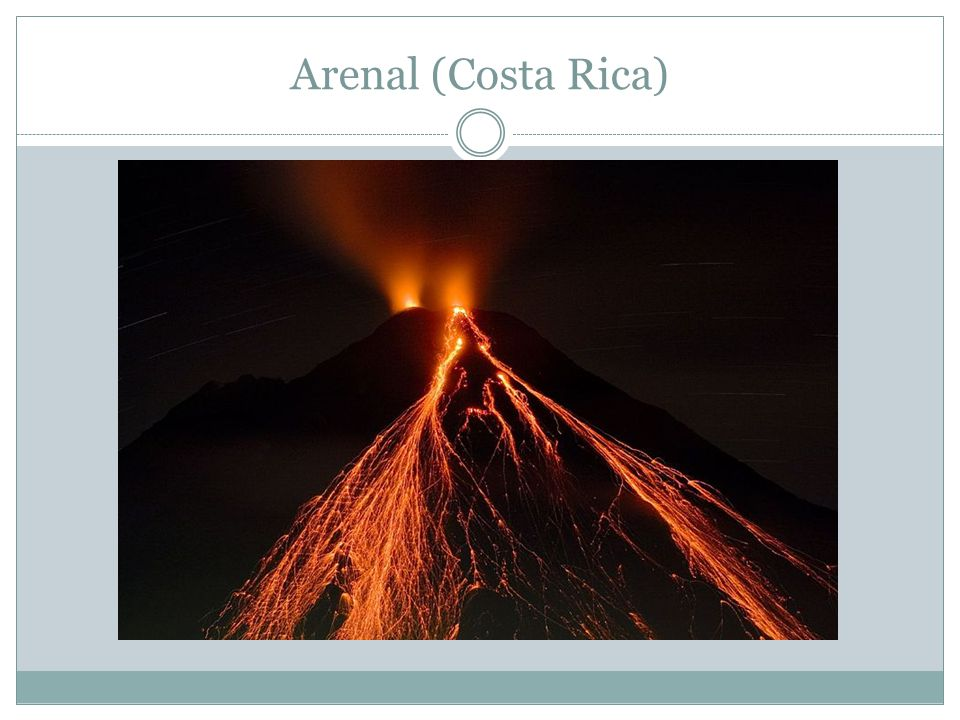 Arenal (Costa Rica)