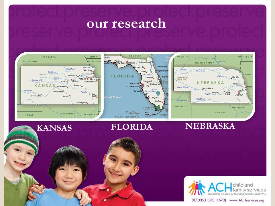 our research KANSAS NEBRASKA FLORIDA