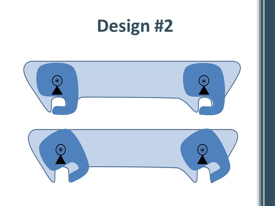 Design #5 Side View