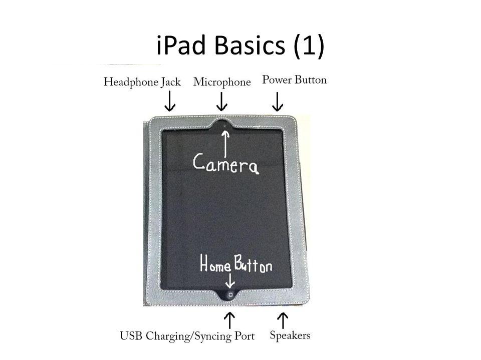 iPad Basics (1)