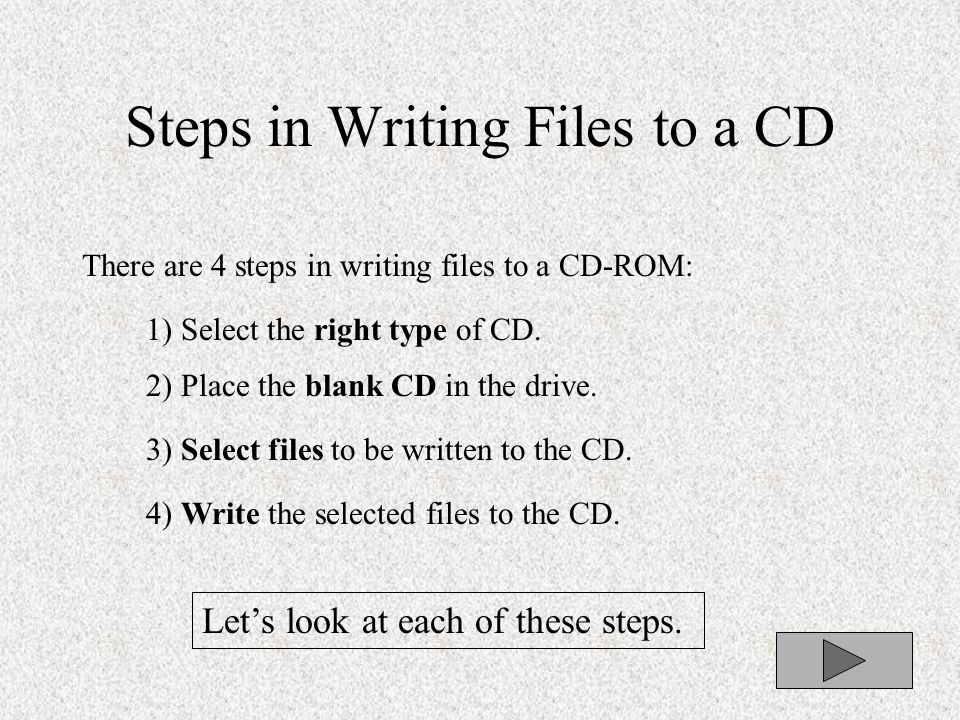 Introduction to CD-RW How many floppy disks of data could be contained on one CD-ROM.