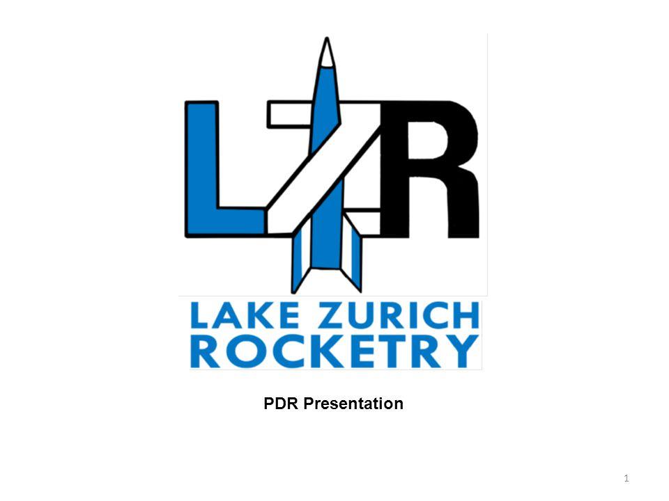 PDR Presentation 1