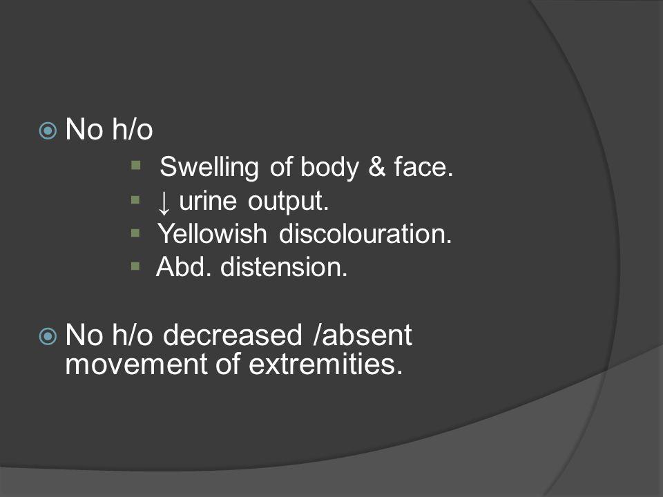 Features of VSD based on size ShuntGradient ↑ ↑ PVR RVPRVHLVHMurmur SmallL – RHigh--NNoYesPSM MediumL-R20mm Hg± ↑ Mild ↑MildYesPSM LargeL-R R-L None+↑Yes Decreased Large with PVR R-LNone+YesNoNone