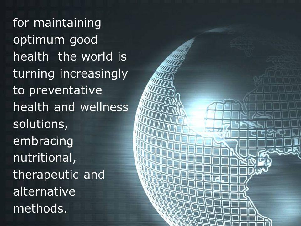How Germanium Benefits YOU.