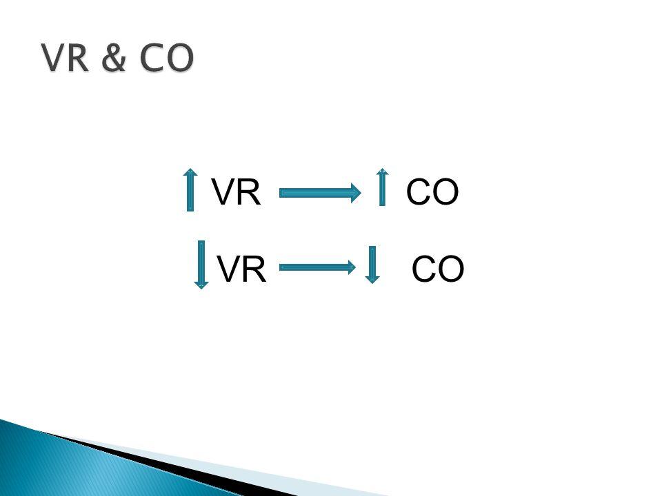 VR CO