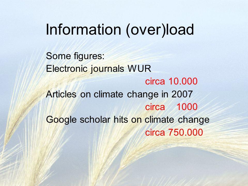 WoS Scopus CAB BA ASFA LSW SocIndex PsycInfo Google Scholar Portals MetaSearch Which databases.